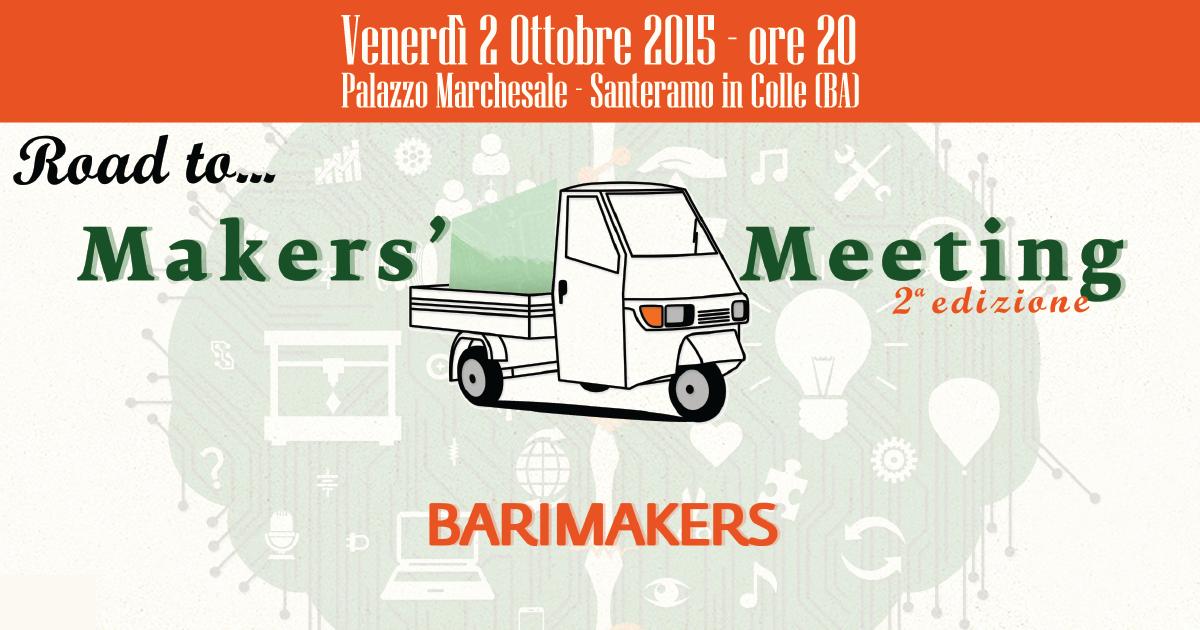Bari Makers